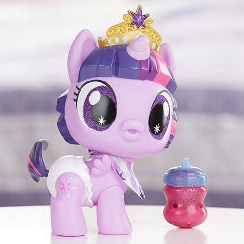 My Little Pony My Baby Twilight Sparkle Figure