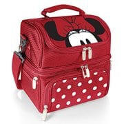 Minnie Mouse Pranzo Lunch Tote Bag