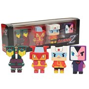 Mazinger Z Pixel Figure Collection #004