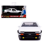 Initial D 1986 Toyota Trueno AE86 1:32 Scale Die-Cast Metal Vehicle