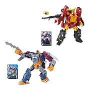 Transformers Generations Power of the Primes Leader Wave 3