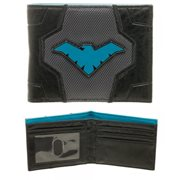 Batman Nightwing Suit Up Bi-Fold Wallet