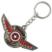 The Falcon and the Winter Soldier Key Chain