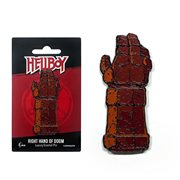 Hellboy Right Hand of Doom Luxury Enamel Pin