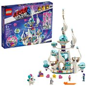 LEGO 70838 The LEGO Movie 2 Queen Watevra's So-Not-Evil Space Palace