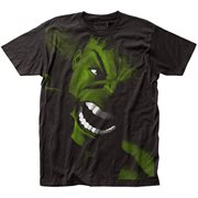 Hulk Yell T-Shirt