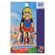 DC Superhero Girls Supergirl Pin