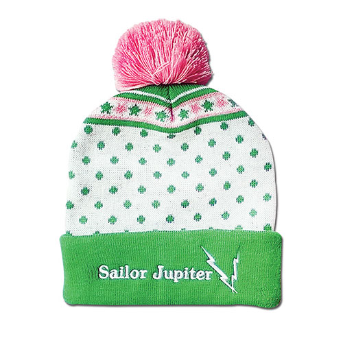 Sailor Moon Sailor Jupiter Beanie Hat