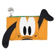Disney Pluto Cosplay Flap Wallet