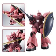 Mobile Suit Gundam Gelgoog Char's Custom ANIME Robot Spirits Action Figure