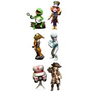 Disney Series 1 D-Formz Random Blind Mini-Figure 4-Pack