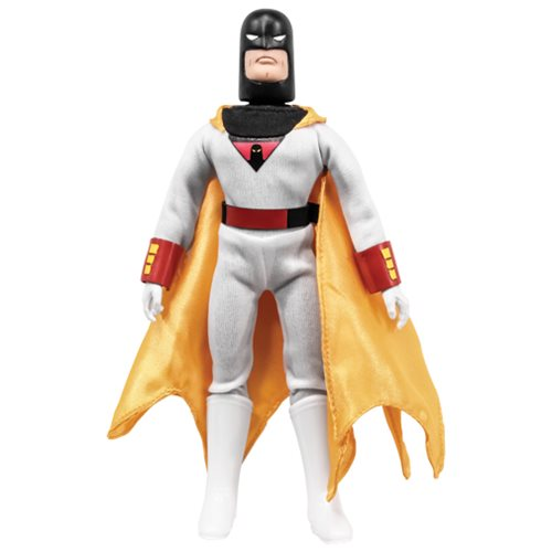 Hanna Barbera Space Ghost 8-Inch Action Figure