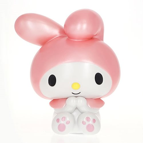 Hello Kitty My Melody PVC Bank