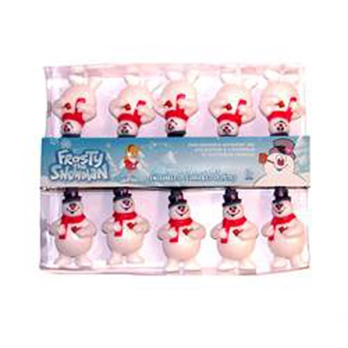 Frosty the Snowman Light Set