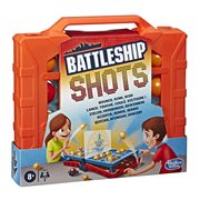 Battleship Shots Game