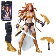 Guardians of the Galaxy Marvel Legends 6-Inch Angela Action Figure