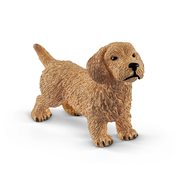 Farm World Dachshund Collectible Figure