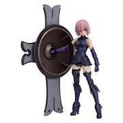 Fate/Grand Order Shielder Figma Action Figure