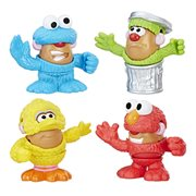 Sesame Street Mr. Potato Head Spuds Mini Container