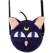 Sailor Moon Luna Plush Bag Purse