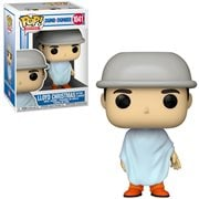 Dumb and Dumber Lloyd Getting Haircut Pop! Vinyl Figure