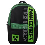 Minecraft Time To Mine Mixblock Backpack