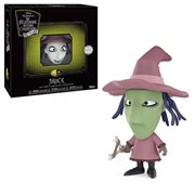 The Nightmare Before Christmas Shock 5 Star Vinyl Figure