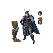 Avengers Marvel Legends Black Knight Action Figure, Not Mint