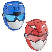 Power Rangers Mask Wave 1 Case