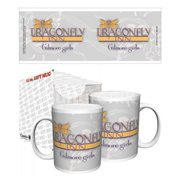Gilmore Girls Dragonfly Inn 11 oz. Mug