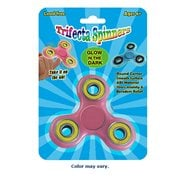 Trifecta Spinners Glow-in-the-Dark Random Spinner