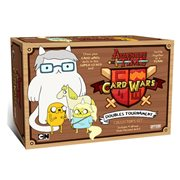 Adventure Time Card Wars Doubles Tournament Game