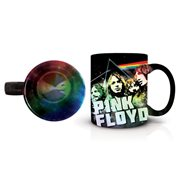 Pink Floyd Group 20 oz. Ceramic Mug
