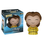 Beauty and the Beast Belle Dorbz Vinyl Figure