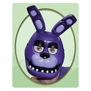 Five Nights at Freddy's Bonnie PVC Adult Mask