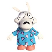 Rocko's Modern Life Rocko Super-Deformed 6-Inch Plush