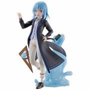 That Time I Got Reincarnated as a Slime Teacher Ver. Rimuru Private Tempest Ichiban Statue