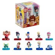 Ralph Breaks the Internet Power Pac Mini-Figure Wave 1 Case