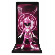 Mighty Morphin' Power Rangers Pink Ranger Tamashii Buddies Mini-Statues