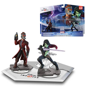 Disney Infinity 2.0 Marvel Super Heroes Guardians of the Galaxy Playset