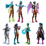 IAmElemental Series 2 Wisdom Action Figure Set