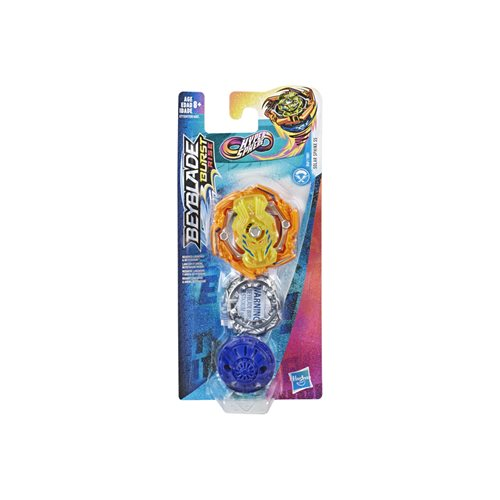 Beyblade Burst Rise Hyper Sphere Tops Wave 1 Set