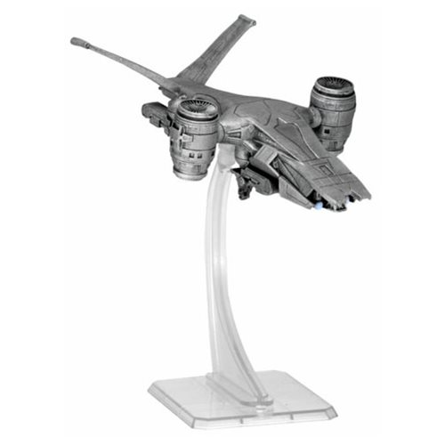 Terminator 2 Hunter Killer Aerial Cinemachines Die-Cast Metal Vehicle