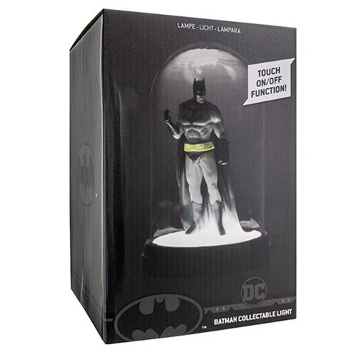 Batman 8-Inch Lamp