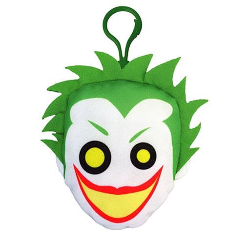The Joker Emoji Nerd Vault - San Diego Comic-Con 2019 Exclusive