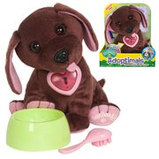 Cabbage Patch Kids Adoptimals Dachshund Puppy 9-Inch Plush