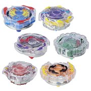 Beyblade Burst Single Tops Wave 1 Set