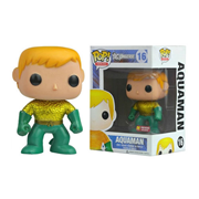 Aquaman New 52 Previews Exclusive Pop! Vinyl Figure, Not Mint