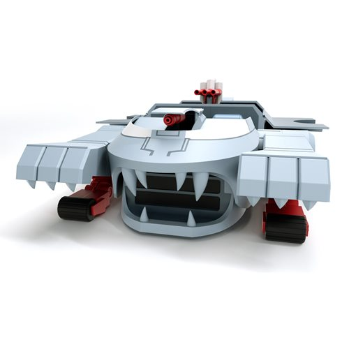 ThunderCats Ultimates ThunderTank Vehicle