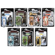 Star Wars The Vintage Collection Action Figures Wave 3